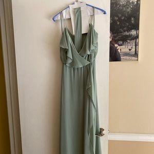 """Nouvelle Amsale Bridesmaids Dress """"Drew"""""""